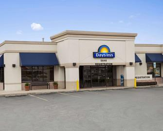 Days Inn by Wyndham Frederick - Frederick - Building