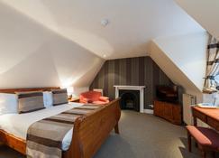 Glen Mhor Hotel - Inverness - Bedroom