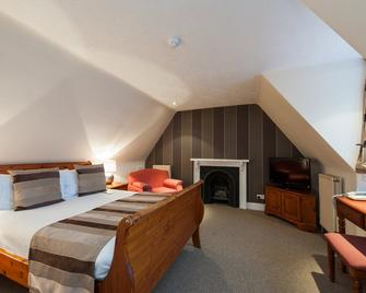 Glen Mhor Hotel - Inverness - Bedroom