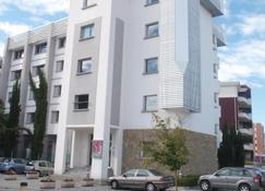 Residence San Marino - Serravalle - Bygning