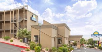 Days Inn by Wyndham St. George - Saint George - Building