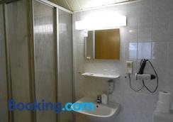 Goldener Engel /Pension - Görlitz - Bathroom