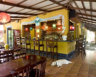 Casa Zen - Santa Teresa - Bar