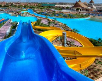 Jungle Aqua Park - Families and couples only - Hurghada - Piscina