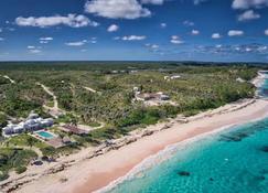 La Bougainvillea Hotel and Villas - Governor's Harbour - Playa