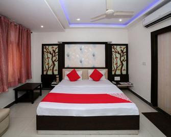 Oyo 19387 Siddharth Guest House - Gwalior - Bedroom