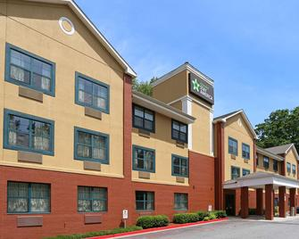 Extended Stay America Atlanta - Alpharetta - Rock Mill Road - Alpharetta - Building
