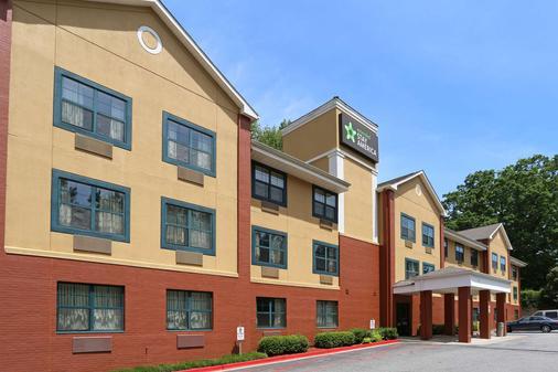 Extended Stay America Atlanta - Alpharetta - Rock Mill Road - Alpharetta - Edifício