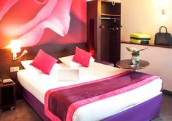 ibis Styles Angers Centre Gare - Angers - Bedroom