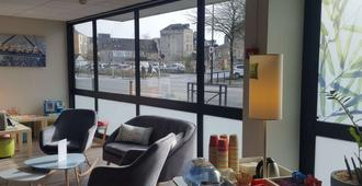ibis Styles Angers Centre Gare - Angers - Building