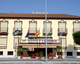 Hotel La Noria - Lepe - Building