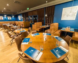 Holiday Inn Leeds - Brighouse - Brighouse - Restaurace