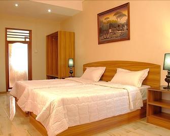 Auberge Le Rajah - Quatre Bornes - Bedroom