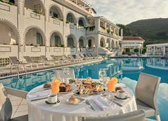 Meandros Boutique & Spa Hotel - Adults Only - Zakynthos - Piscina