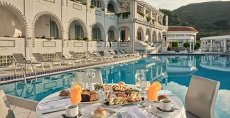 Meandros Boutique & Spa Hotel - Adults Only - Zaquinto - Piscina