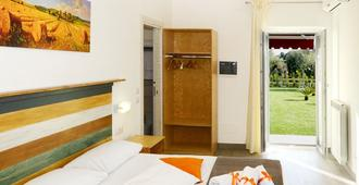 Le Vie di Feronia - Terracina - Schlafzimmer