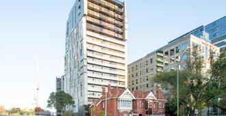 Seasons Heritage Melbourne - Melbourne - Vista externa