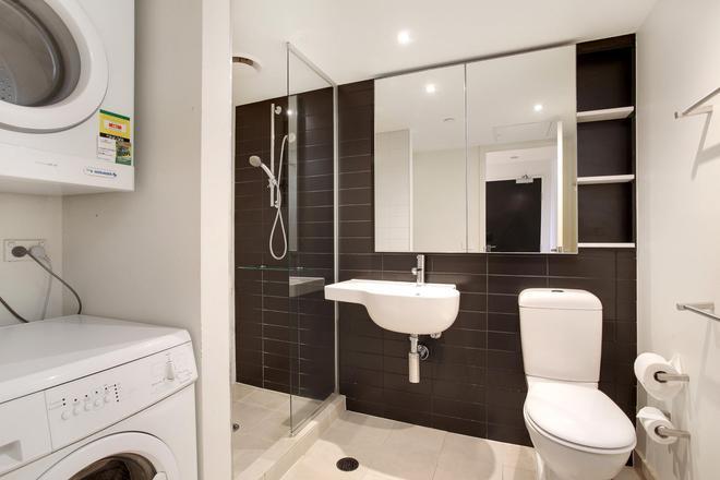 墨爾本四季傳統酒店 - 墨爾本 - 浴室