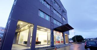 Place2stay Business Hotel - Waterfront - Kuching - Edificio
