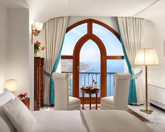 Palazzo Avino - Ravello - Bedroom