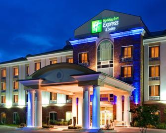 Holiday Inn Express & Suites Millington-Memphis Area - Millington - Building