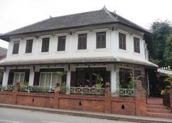 루앙프라방 리버 로지1 - 루 앙프라방 - 건물