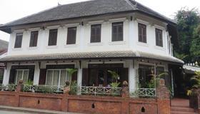 Luangprabang River Lodge - Luang Prabang - Gebäude