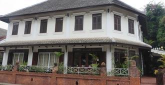 Luangprabang River Lodge - Luang Prabang - Building