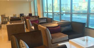 Tulip Inn Bahrain Suites And Residences - Manama - Lounge