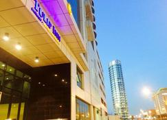 Tulip Inn Bahrain Suites And Residences - Manama - Building