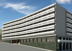 Aquila Atlantis Hotel - Heraklion - Building