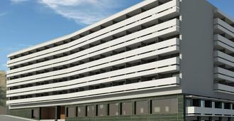 Aquila Atlantis Hotel - Heraklion - Building