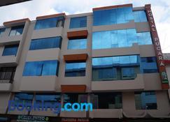 Hostal Pucará - Loja - Edificio