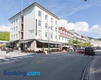Hotell Molde - Molde - Gebouw