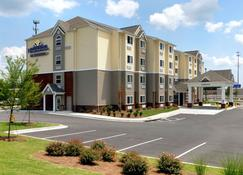 Microtel Inn & Suites by Wyndham Columbus/Near Fort Benning - Columbus - Building