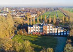 Grand Hotel Amstelveen - Amstelveen - Utsikt