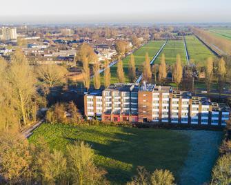 Grand Hotel Amstelveen - Amstelveen - Außenansicht