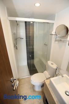 Hotel Senorial - Puebla City - Bathroom