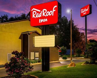 Red Roof Inn Spartanburg - Spartanburg - Building