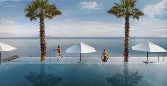 Mitsis Summer Palace Beach Hotel - Kardamena - Piscina