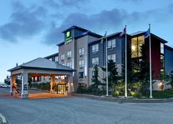Holiday Inn Express Kamloops - Kamloops - Edificio