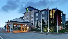 Holiday Inn Express Kamloops - Kamloops - Building