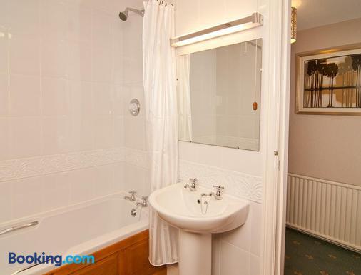 Fat Lamb Country Inn - Kirkby Stephen - Bathroom