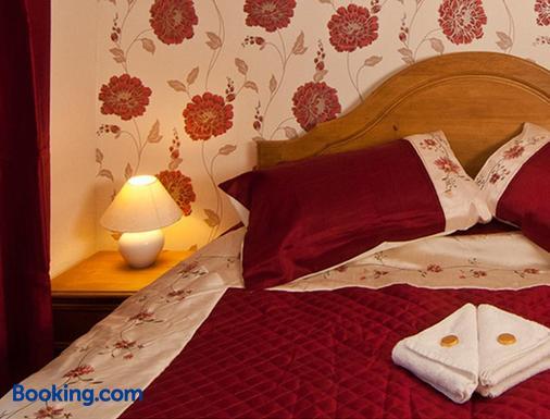 Fat Lamb Country Inn - Kirkby Stephen - Bedroom