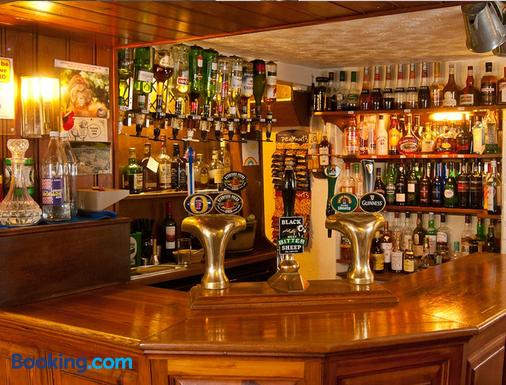 Fat Lamb Country Inn - Kirkby Stephen - Bar