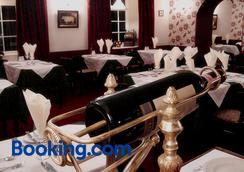 Fat Lamb Country Inn - Kirkby Stephen - Restaurant