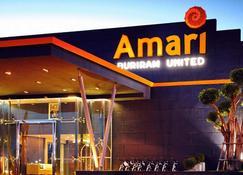 Amari Buriram United - Buriram - Gebäude