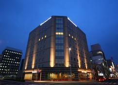 Daiwa Roynet Hotel Utsunomiya - Utsunomiya - Edifício