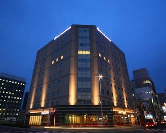 Daiwa Roynet Hotel Utsunomiya - Utsunomiya - Gebouw