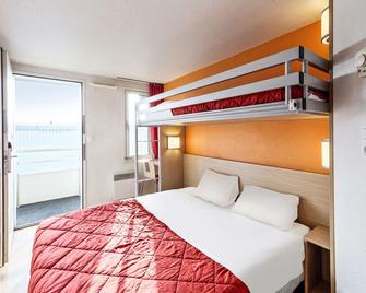Premiere Classe Tours Nord - Parçay-Meslay - Schlafzimmer